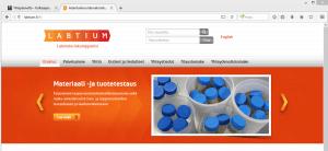 Labtium, uusi jalometallituotteiden tarkastuslaitos