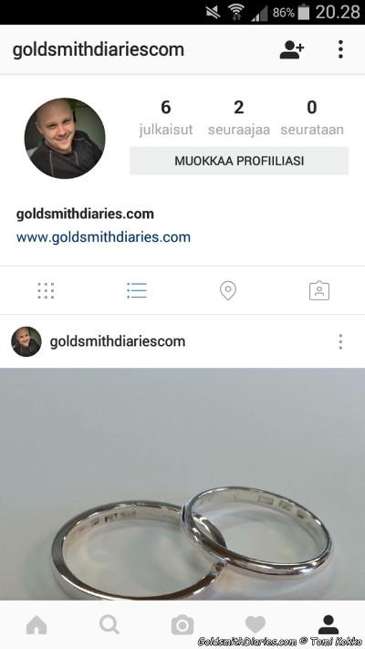 goldsmithdiariescom